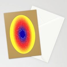 Abstract of Eyeeye Stationery Cards