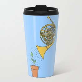 Watering Horn Travel Mug