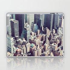 New york, New york Laptop & iPad Skin