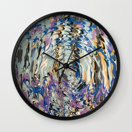 Lovers Rock Wall Clock