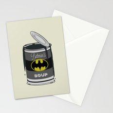 Batsoup Stationery Cards