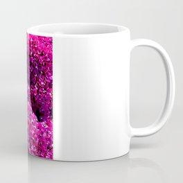 flwers in lilla Coffee Mug