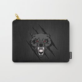 WOLF and ClAW Carry-All Pouch