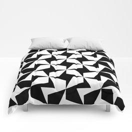Tessellate No. 1 Comforters