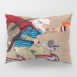 Flash Fiction Pillow Sham