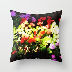 So Much to Love Throw Pillow