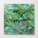 tropical forest by clemm