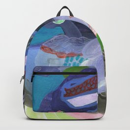 Thunderstorms Backpack