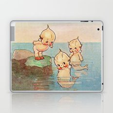 Mermaids Laptop & iPad Skin