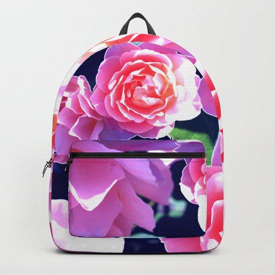 Floribunda Backpack