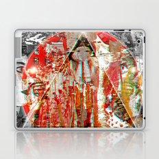 Pzeudo°Bio^Metrik Laptop & iPad Skin