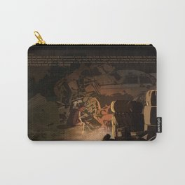 Parasomnia 04  Carry-All Pouch