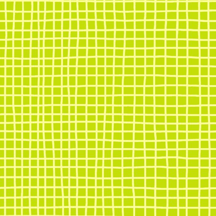 Fresh Lime Grid Leggings