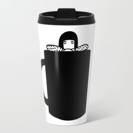 Mornings Travel Mug