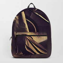 Get On Your Bike And Ride - Graphic 1 Backpack