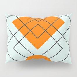 digital installation Pillow Sham