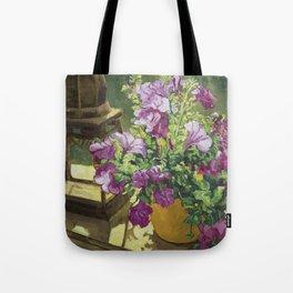 Flowers 4 Tote Bag