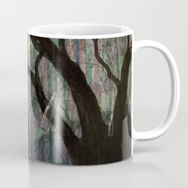 Empties Coffee Mug