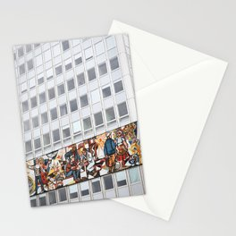 Deadlines Stationery Cards