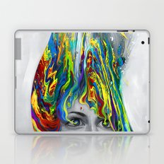 Psychedelics Laptop & iPad Skin
