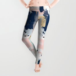 Beneath the Surface Leggings