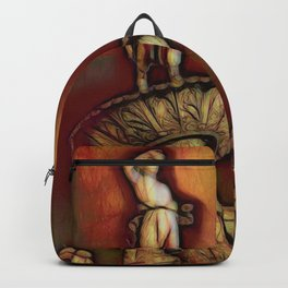 The Fountain Backpack