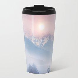 Pastel vibes 11 Travel Mug