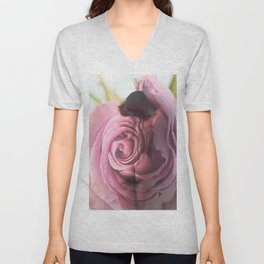 Of Form and Beauty Unisex V-Neck