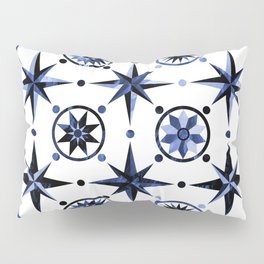 Nautica Blue Pillow Sham
