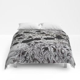 Horror Sans Fear Comforters