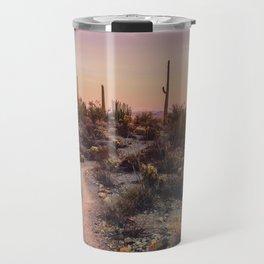 Sonoran Sunset Travel Mug