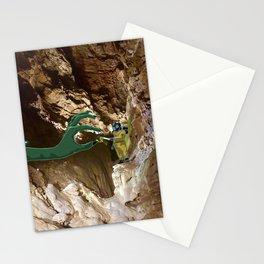 En partageant une clope Stationery Cards