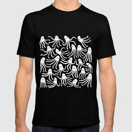 A Party of Handicapped Octopi II T-shirt