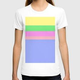 Spring and Summer T-shirt