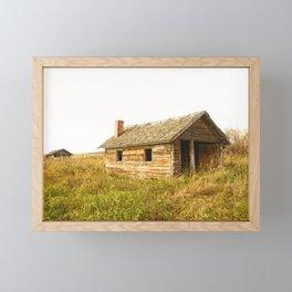 Abandoned Dreams 2 Framed Mini Art Print
