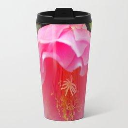 Ballerina's Pink Tutu Travel Mug