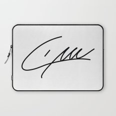 Liam Payne - One Direction Laptop Sleeve