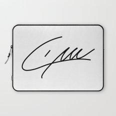Liam Payne - One Direction Laptop Sleeve
