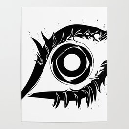 Eye See You #1 Poster