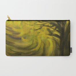 Forest #3DA Carry-All Pouch