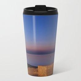Anis del mono Travel Mug