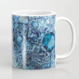 Infinity Bubbles 2 Coffee Mug