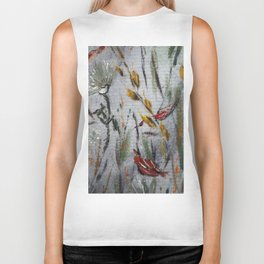 "Thumbnail of the painting ""Autumnal"" Biker Tank"