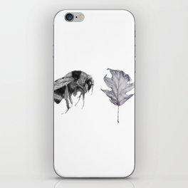 Belief iPhone Skin