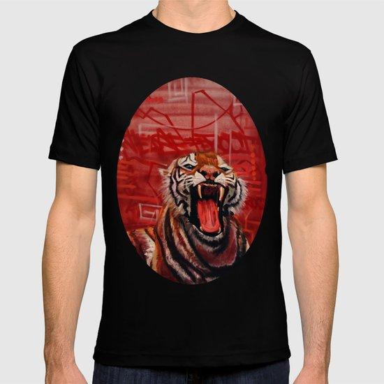 Intense Ferocity T-shirt
