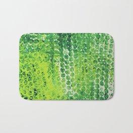 Emerald Feast Bath Mat