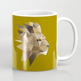 SutuMug jaune moutarde Coffee Mug