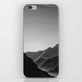 Mountain ll iPhone Skin