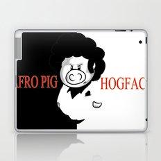 Hogface Laptop & iPad Skin