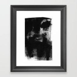 Closer Than You Think Framed Art Print
